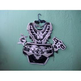 Traje Para Danzante Azteca