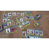 Cartas Dragon Ball Z