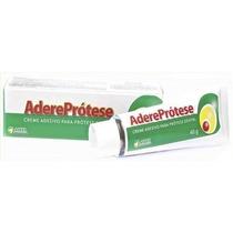 Creme Adesivo Protese Dentaria Adere Protese Asfer