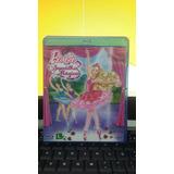 Blu-ray Barbie E As Sapatilhas Mágicas