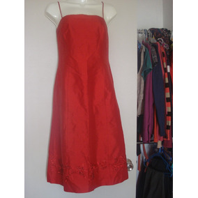 Vestido De Fiesta Ann Taylor Talla 2