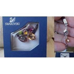 Swarovski ashling pendant maravilhoso pronta colar no mercado colar swarovski ashling de flor aloadofball Gallery