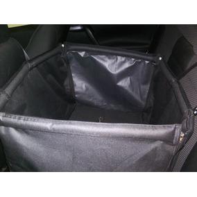 Capa / Protetora Para Carros M- Acompanha Cinto De Segurança