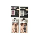 Stickers Para Uñas Nail Foils Por Mayor 12 Unidades