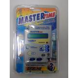 Reloj Programador De Horarios Master Time 220v