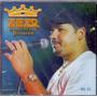 Cd Zezo - O Príncipe Dos Teclados Vol. 23 - Novo***