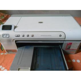 Peças Para Impressora Hp Photosmart D5360 Serve 5280 5580