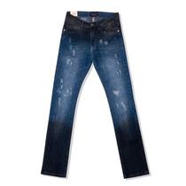 Pantalon De Jean Kloster Elastizado - Nuevo Original
