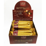 Kit 2 Caixas De Biscoito Arroz Integral E 1 Caixa Nuts