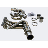 Headers 1965 A 1979 Pick Up Ford 302 Largos Maximizer