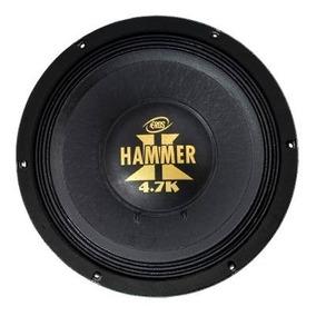 Alto Falante Eros 12 Hammer 4.7k 2350w Rms 4 Ohms + Frete