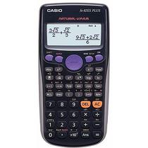 Calculadora Cientifica Casio Fx-82 Es Plus 100% Original