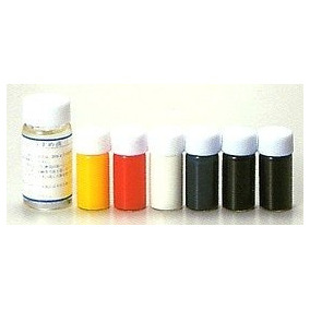 Set 6 Color Del Horno (tipo Esmalte De Pintura Para Pintar