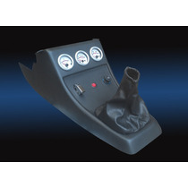 Consola Central Vw Caribe Atlantic Marcador Tempertura Volta