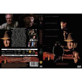 Dvd Clasic Vaqueros Oeste Unforgiven Los Imperdonables Clint