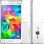 Samsung G530mu Galaxy Gran Prime 4g Single Branco 8gb 8mp