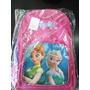 Mochila Disney Frozen - Doctora Juguete - Princesa Sofia