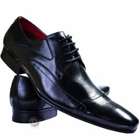Sapato Social Masculino Bico Italiano Lançamento Lbmcalçados