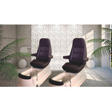 Sillon Pedicure Spa (masaje De Espalda, Hidromasaje)