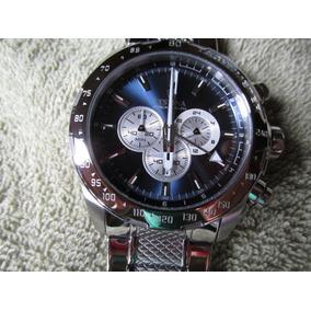 34207ca9701 Relógio Cronógrafo Festina F16614 - Relógios no Mercado Livre Brasil