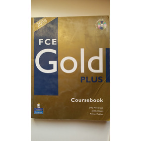 Fce Gold Plus | Students & Workbook