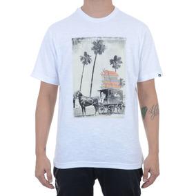 Camiseta Quiksilver Horse