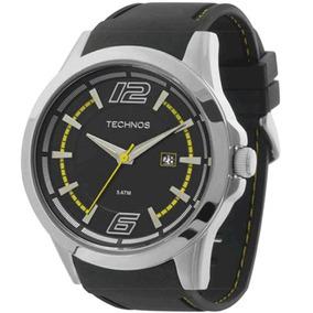 Relógio Technos Masculino Performance Racer 2115koo/8y