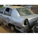 Repuestos Renault Simbolt .clio Carro De Seguro