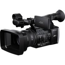 Sony Fdr Ax1 Digital 4k Video Camera Recorder