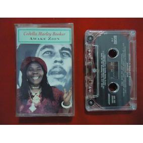 Fita Cassete Cedella Marley / Reggae - Awake Zion