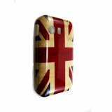 Capa Case Galaxy Y S5360 Bandeira Inglaterra Uk Flag