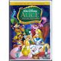 Dvd Alice No País Das Maravilhas - Edição De 60º Aniversário
