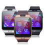 Relógio Celular Chip Smartwatch Gsm Touch Android Ios Sms Z2