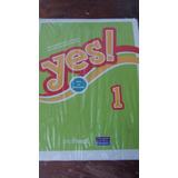 Yes 1 - Ed. Tinta Fresca. Libro De Actividades