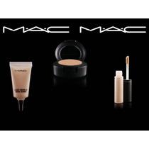 Corrector Ojeras Manchas Mac Liquidos Y Cremoso Maquillaje