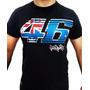 Camiseta Valentino Rossi The Doctor Vr 46 Phillip Island Aus