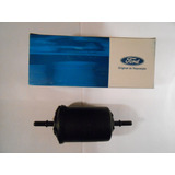 Filtro De Nafta Original Ford Focus Ecosport Kinetic 1.6 2.0