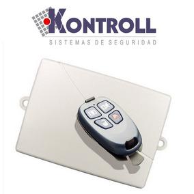 Receptor Inalambrico Rf-5132 Dsc P/alarmas Hasta 32 Canales