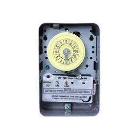 Interruptor Horario Mecanico Intermatic Mod. T102