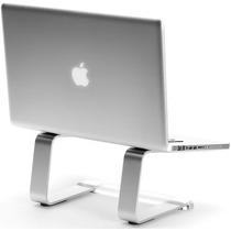 Suporte De Apoio E Elevação Para Mac Apple Macbook Air & Pro