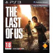 The Last Of Us Ps3 Digital Entrega Inmediata Mercado Lider