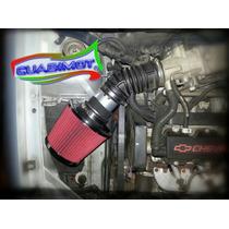 Kit Admision Directa Chevrolet Corsa 1.4/1.6 Con Filtro