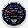 Boost Cobalt Autometer #6108 Hasta 45 Psi