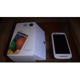 Motorola E, Dual Sim, Tv Digital, Display Roto(funciona100%)