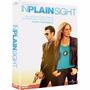 Dvd In Plain Sight 3 Temporada Original E Lacrada,dri Vendas