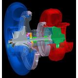 *** Borgwarner Turbodriven Catalogo Y Especificaciones ***