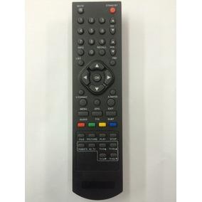 Controle Remoto Receptor Digital Semp Dc2007m / Dc2008h