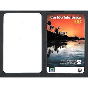 3074 Material De Ensaio Do Cartão Rio Tocantins