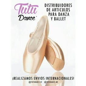 Zapatillas De Punta Para Ballet Gaynor Minden