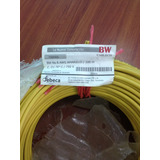 Cable Thw # 8 Awg Marca Bw 100 % Cobre 7 Hilos 750 V 70 ^ C